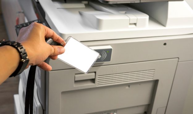 The Importance of Printer Security | OE Canada Inc.