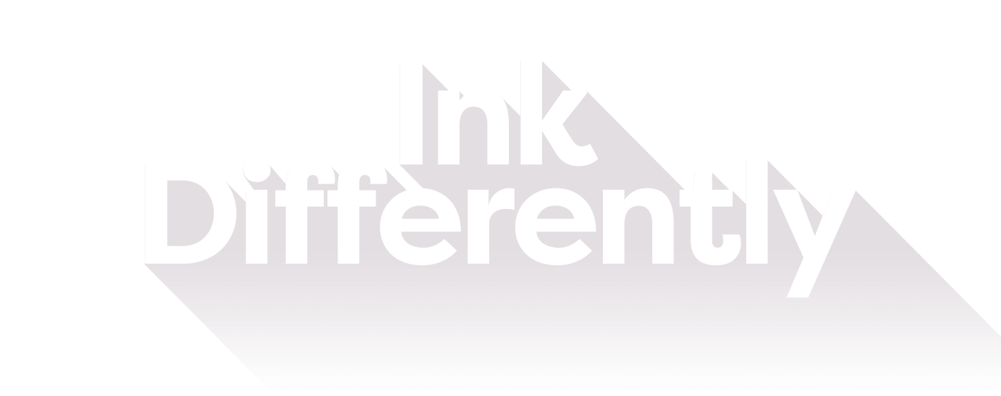 Ink Differently